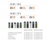 Kubek termiczny Stanley 470 ml TRIGGER ACTION TRAVEL MUG granatowy