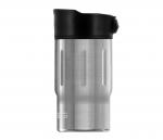 Kubek termiczny Sigg Gemstone Selenite 270 ml (stalowy)