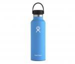 Butelka termiczna Hydro Flask 621 ml Flex Cap (pacific) vsco