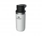 Kubek termiczny STANLEY ADVENTURE SWITCHBACK TRAVEL MUG 354 ml (biały)