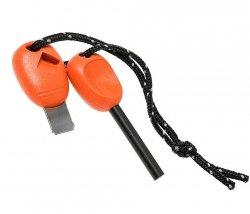 Krzesiwo Light My Fire BIOSCOUT 2in1 Orange 3 tys. użyć (pomarańczowy)