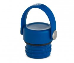 Zakrętka, korek Hydro Flask Standard Mouth Flex Cap (granatowy-cobalt)