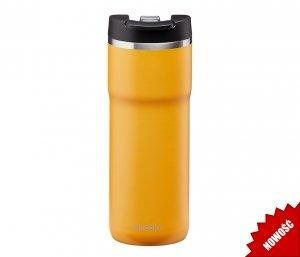 Kubek termiczny Aladdin JAVA Leak-Lock 470 ml (żółty)