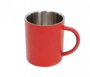 Kubek termiczny Classic 280 ml (czerwony)