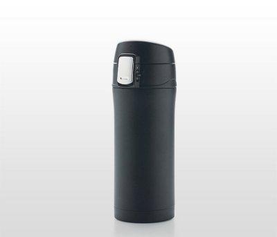 Kubek termiczny OUTER2 mini 310 ml (czarny)
