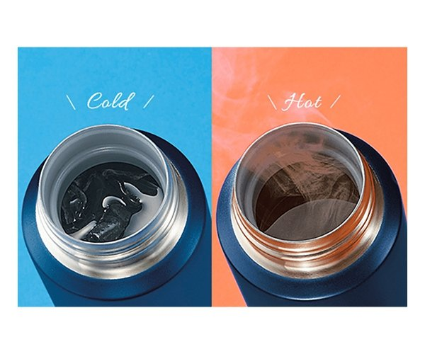 Kubek termiczny Zojirushi Flip-and-Go 600 ml z ceramiczną powłoką turkusowy