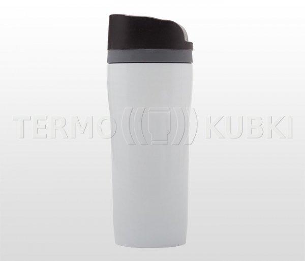 Kubek termiczny SLIM 350 ml (biały)