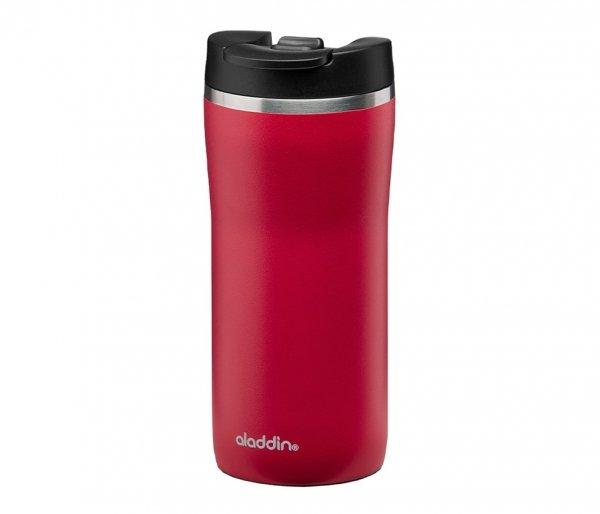 Kubek termiczny Aladdin MOCCA Leak-Lock 350 ml czerwony