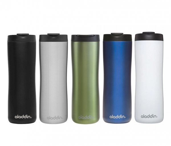 Kubek termiczny Aladdin Leak-Lock Thermavac™ Stainless Steel Vacuum Mug 470 ml
