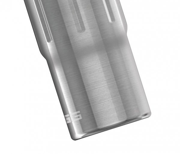 Kubek termiczny Sigg Gemstone Selenite 470 ml stalowy