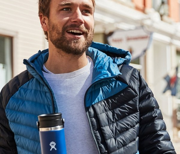 Kubek termiczny Hydro Flask 354 ml Coffee Wide Mouth Flex Sip biały