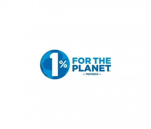 Logo MIZU For The Planet