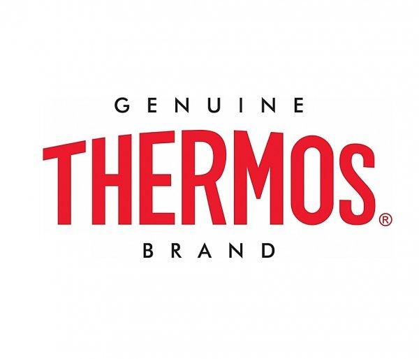 Kubek dla dzieci ze słomką Thermos FUNtainer 470 ml grafitowy