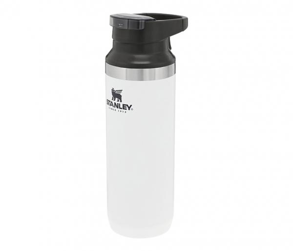 Kubek termiczny STANLEY ADVENTURE SWITCHBACK TRAVEL MUG 473 ml biały