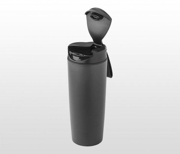 Kubek termiczny STILL ALFA 450 ml (czarny)