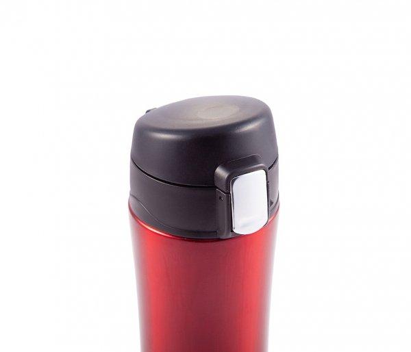 Kubek termiczny OUTER FIT 400 ml K2 czerwony
