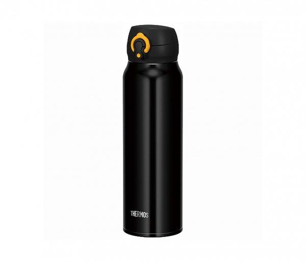 Kubek termiczny mobilny Thermos Motion 750 ml czarny