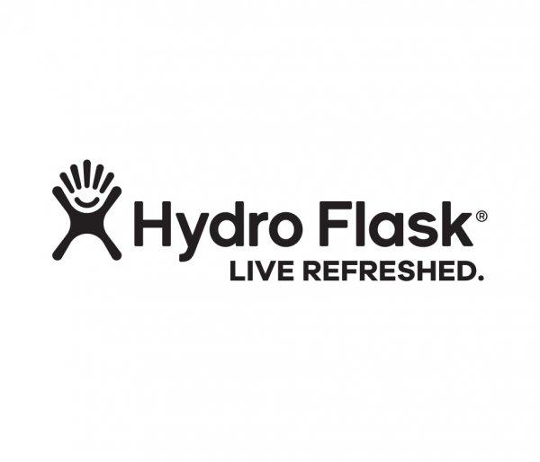 Logo hydro flask