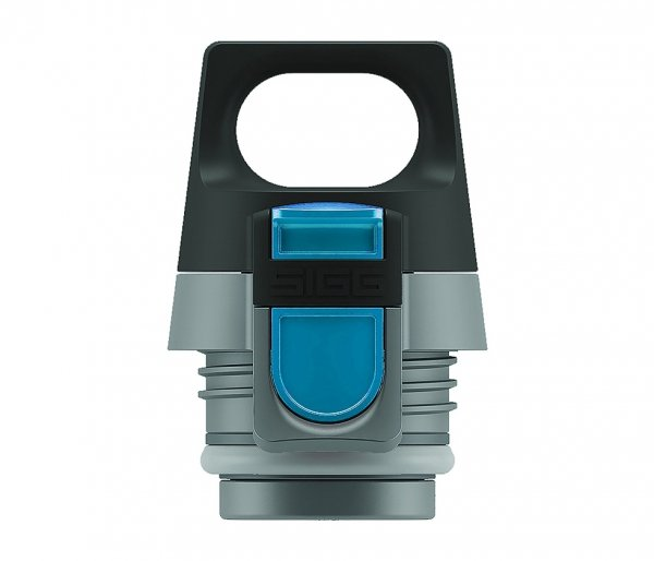 Butelka termiczna SIGG One Aqua 500 ml niebieski