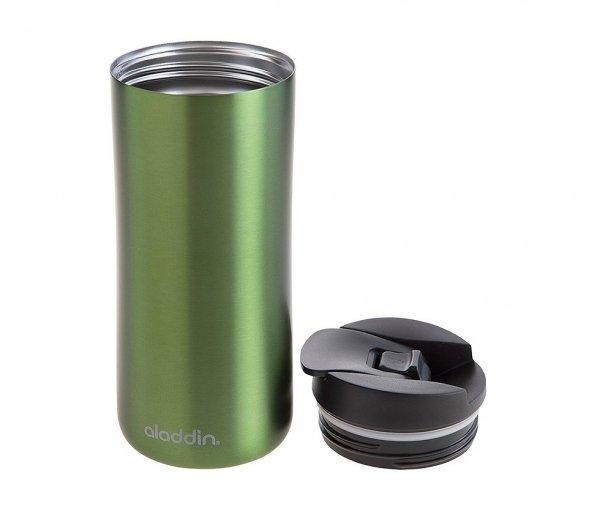 Aladdin Leak-Lock Thermavac™ Stainless Steel Vacuum Mug 350 ml zielony