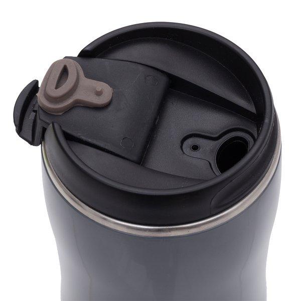 Kubek termiczny 350 ml LADY (siwy)