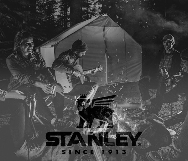 Drip turystyczny Stanley Classic z filtrem do zaparzania kawy