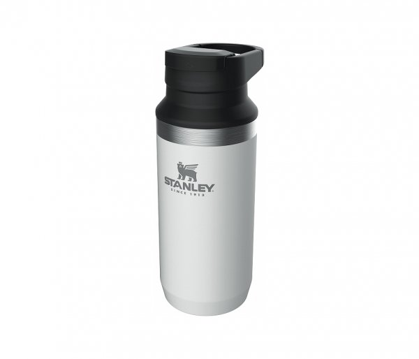 Kubek termiczny STANLEY ADVENTURE SWITCHBACK TRAVEL MUG 354 ml biały