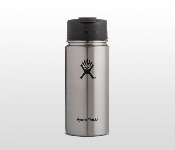 Kubek termiczny Hydro Flask 473 ml Coffee Wide Mouth (stalowy)