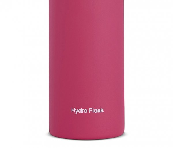 Butelka termiczna Hydro Flask 621 ml Standard Mouth Flex Cap watermelon vsco