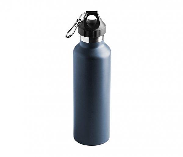 Butelka termiczna TERMIO Effective 800 ml granatowy