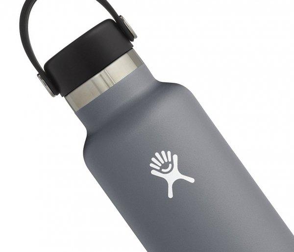 Butelka termiczna Hydro Flask 621 ml Flex Cap stone vsco