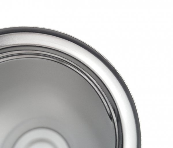 Kubek termiczny MUSTANG 450 ml grafitowy