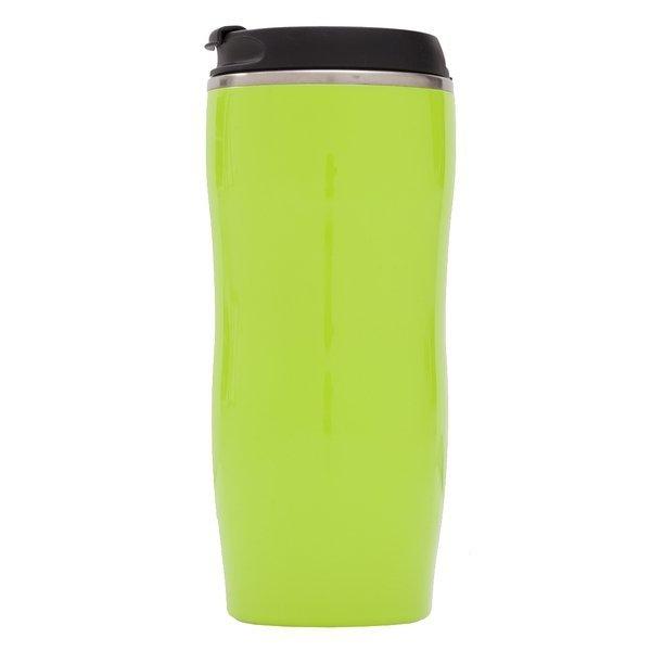 Kubek termiczny 350 ml LADY (jasno-zielony)