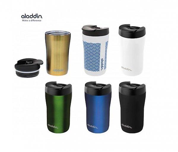 Kubek aladdin latte 250 ml leak-proof czarny