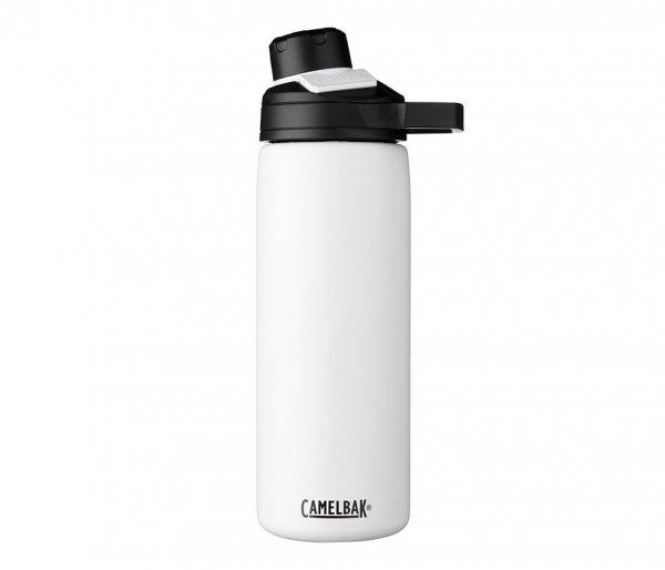 Butelka termiczna Camelbak Chute Mag 600 ml biały