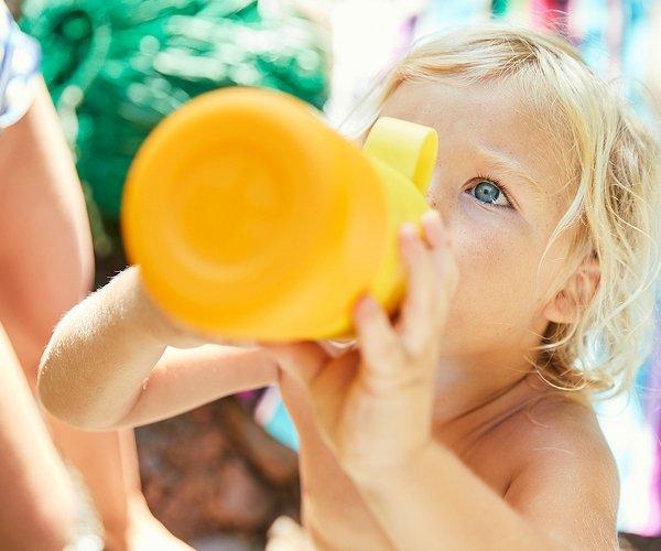 Kubek termiczny dla dzieci Hydro Flask Kids Straw Lid 355 ml