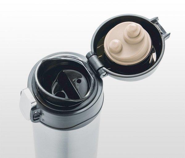 Kubek termiczny OUTER2 mini 310 ml K2 (stalowy)