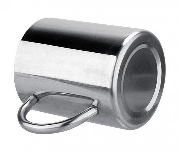 Kubek termiczny Classic 280 ml stalowy
