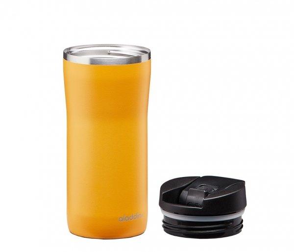 Kubek termiczny Aladdin MOCCA Leak-Lock 350 ml żółty