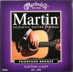 MARTIN STRUNY GIT AK M-535/11