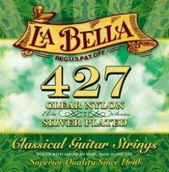 LABELLA 427  STRUNY 427  NYLON  CLASSIC