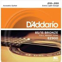 DADDARIO EZ900