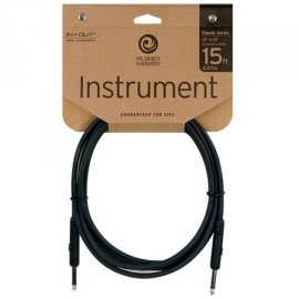PLANET W PW-CGT-15 CLASSIC INSTRUMENT CABLE 4,5M P