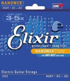 ELIXIR 12152  12-52 NANO