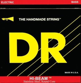 DR B HIBE MR5-45-130 5  STRUNY BASS MEDIUM HIGH BE