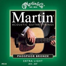 MARTIN STRUNY GIT AK M-530/10