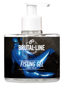 FISTING gel 300ml