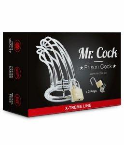 Klatka erekcyjna Mr.Cock 50mm