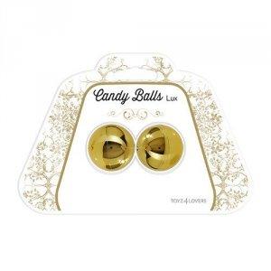 Kulki-CANDY BALLS LUX GOLD
