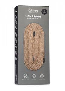 Wiązania-Hemp Bondage Rope 10M
